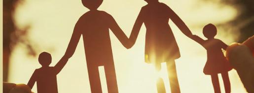 Uma pessoa se sente completa quando todos que pertencem a sua família têm um lugar em sua alma